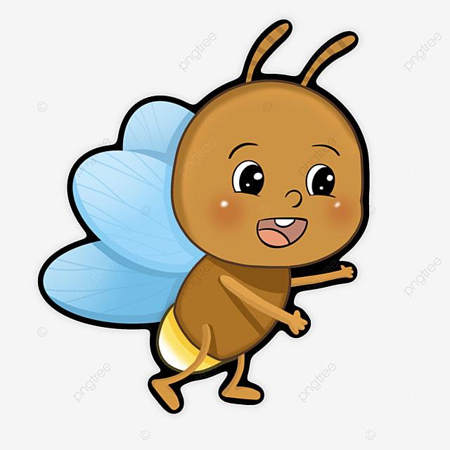 a firefly clip art