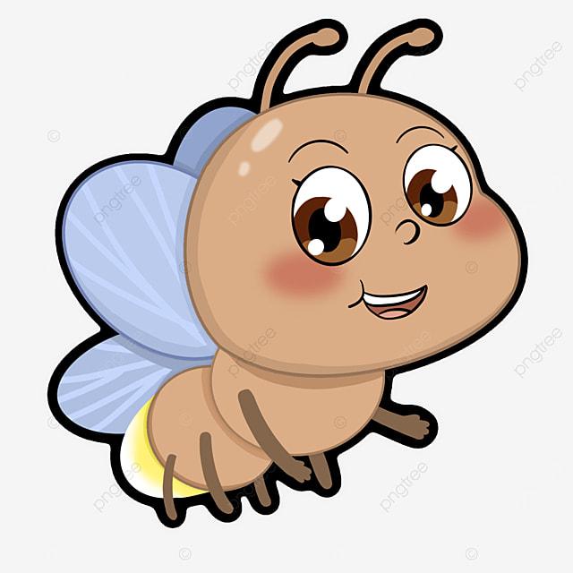 bright firefly clip art