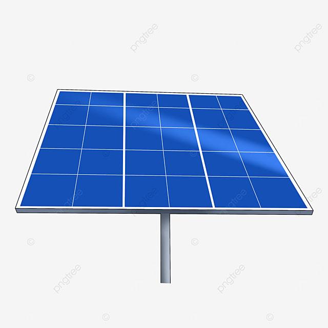 environmentally friendly solar panel clip art