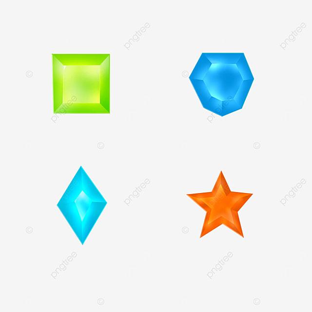 game jewelry gems combination jewelry
