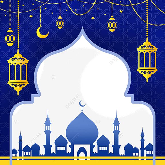 gorgeous lighting pendant eid al fitr exquisite border