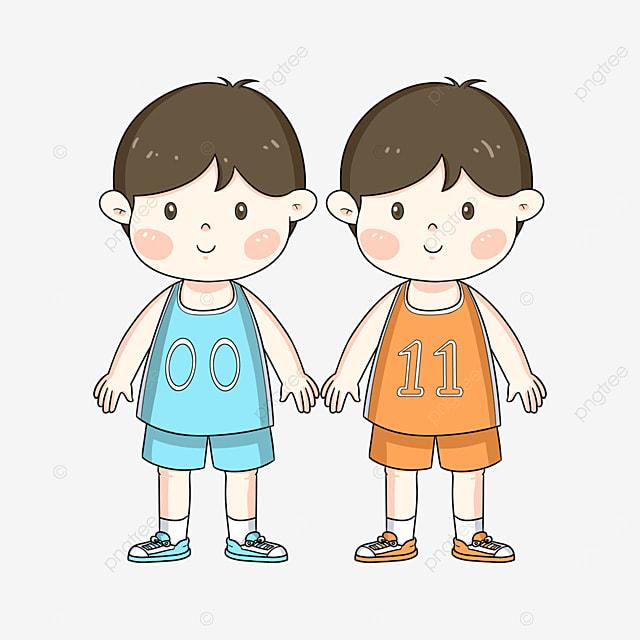 jersey twins clip art