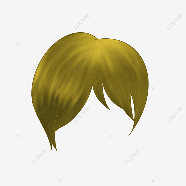 ladies sports wig clip art