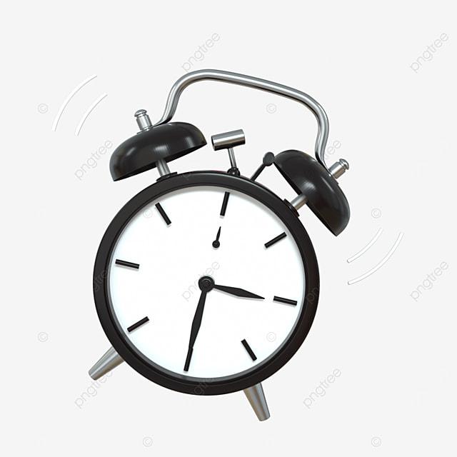 nordic simple fashion creative clock