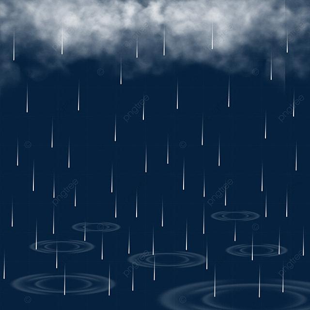 rainy weather rain raindrops
