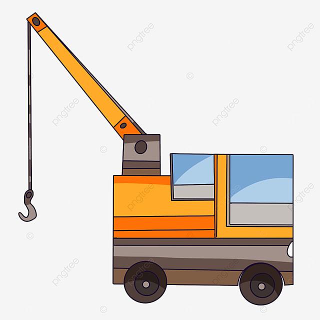 square crane clip art