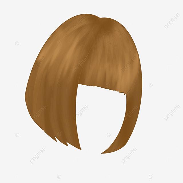 student wig clip art