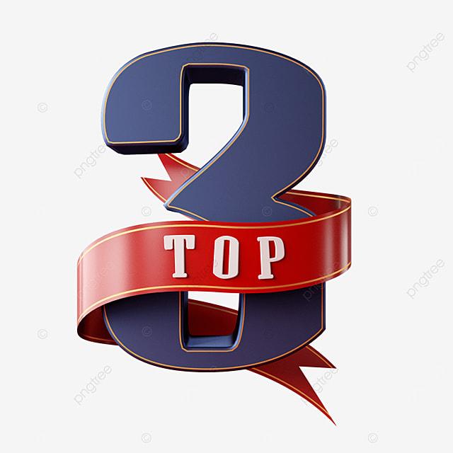 top three rankings of ribbon winding