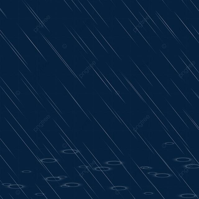 torrential rain drops rainy weather
