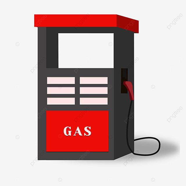 gas station fuel tank clip art