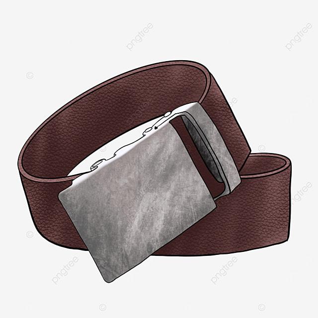 iron belt clip art