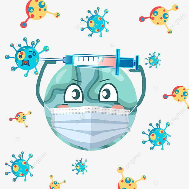 new coronavirus heroic earth