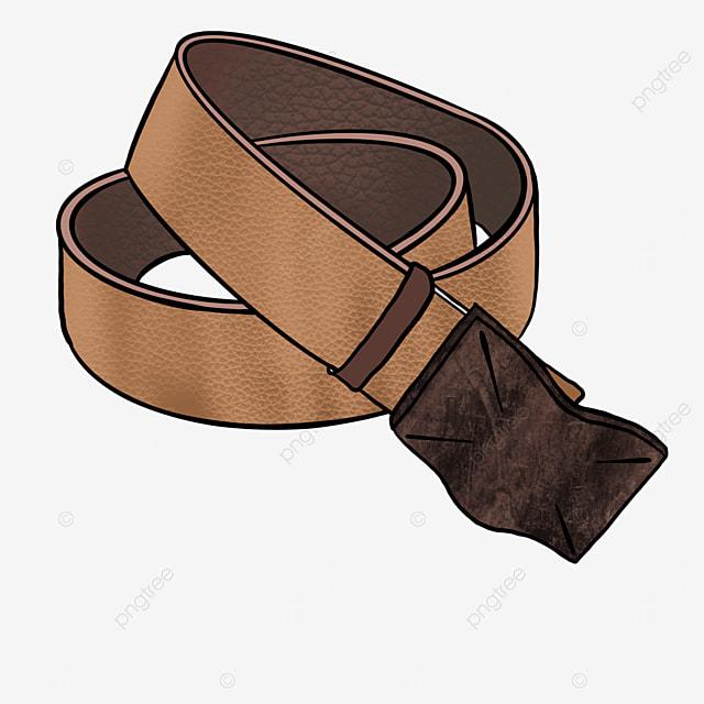 rectangular belt clip art