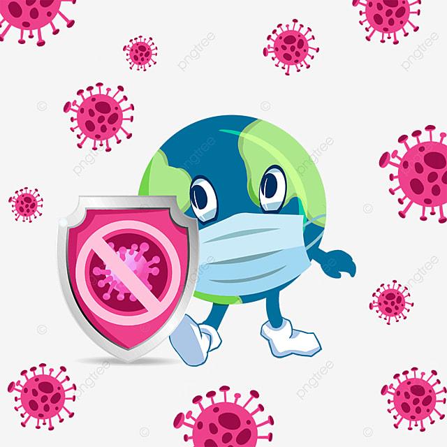 resolutely fight the new coronavirus on the earth
