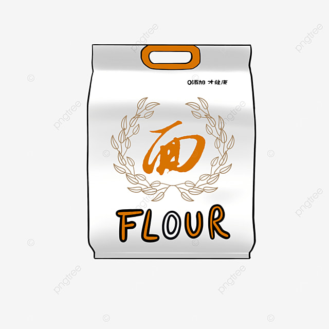 cereal icon flour clipart