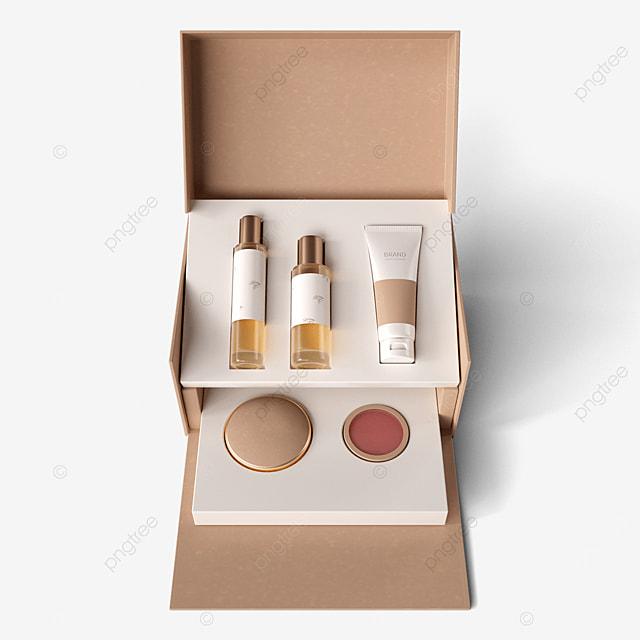 eco friendly cosmetics box