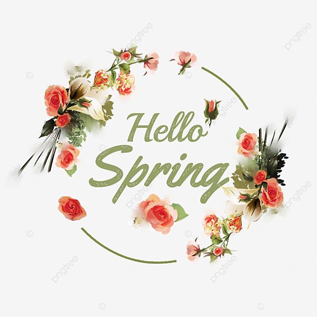 spring spring font svg