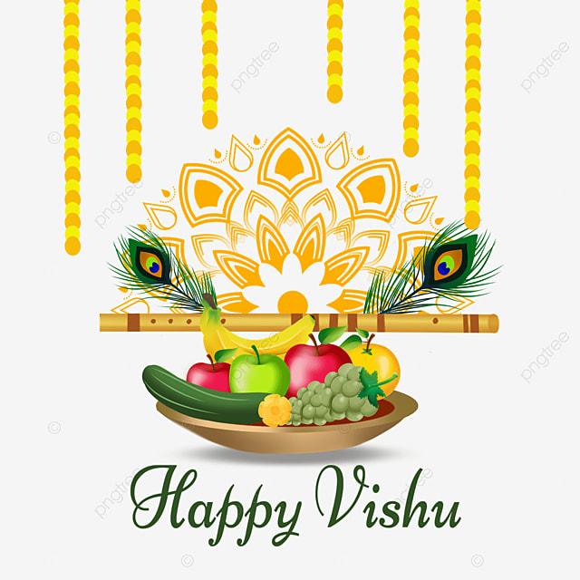 vintage floral pattern pattern indian vishu festival texture fruit