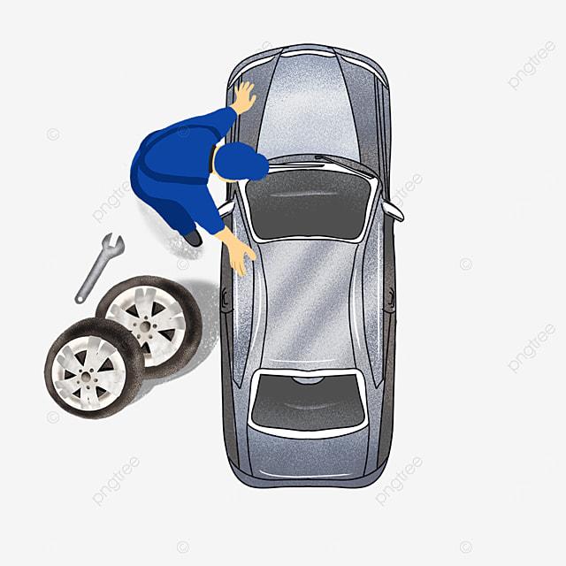 car beauty repair service
