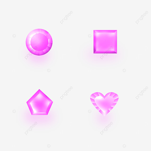 game jewelry gem purple