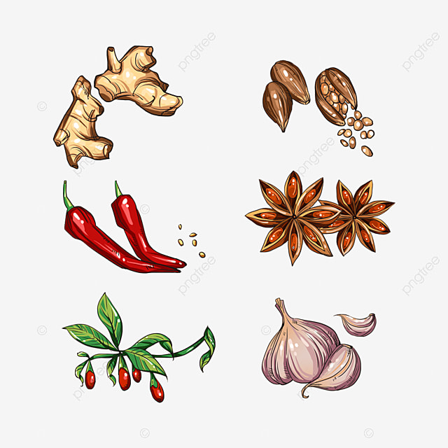herbs and spices seasoning