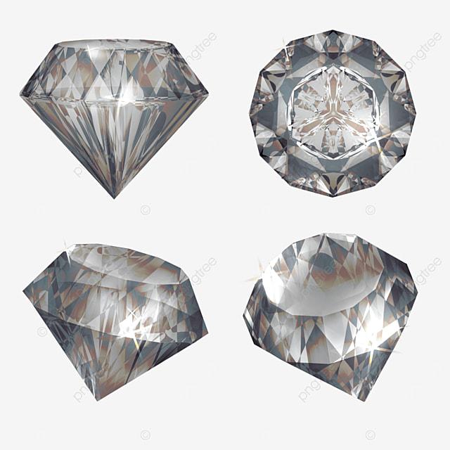 game diamond jewelry