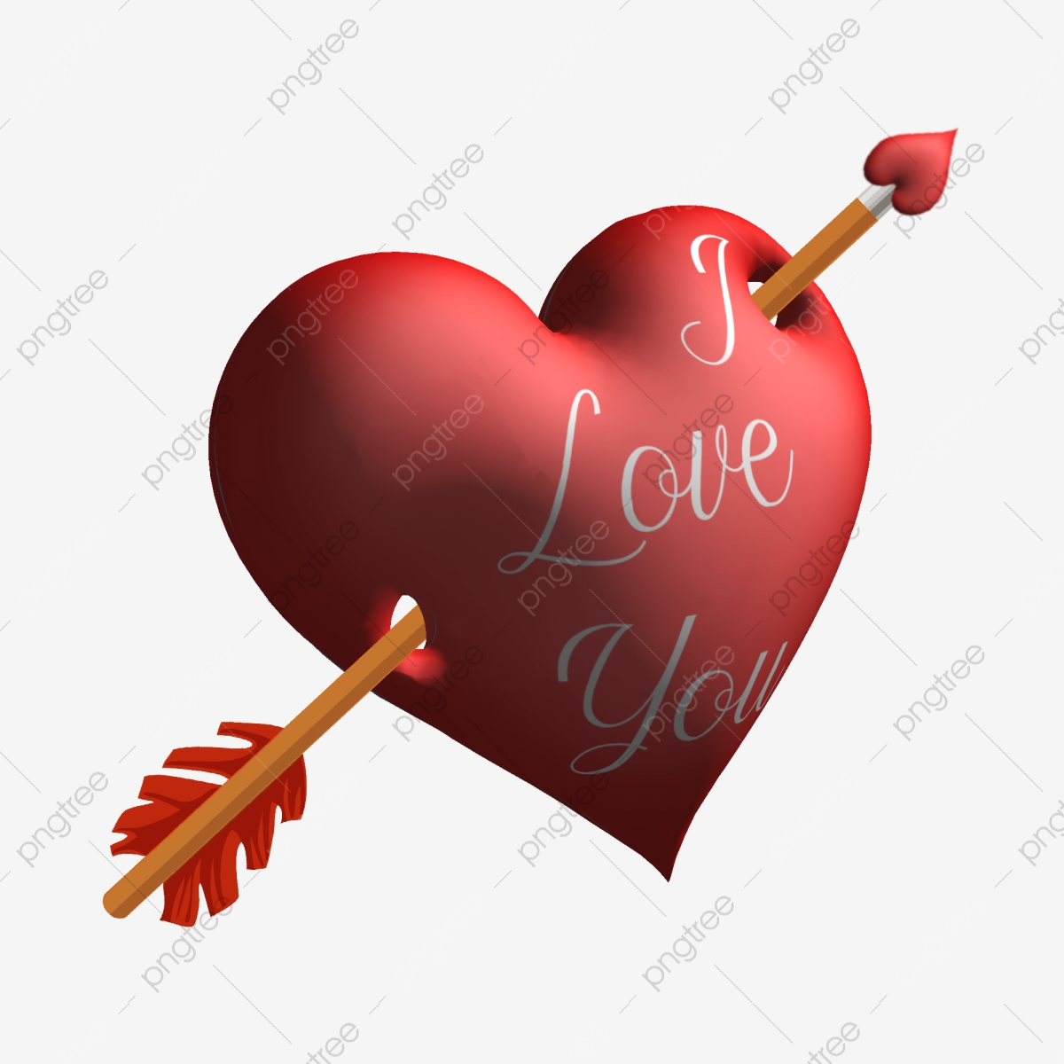 Heart Arrows Png Vector Psd And Clipart With Transparent Background For Free Download Pngtree