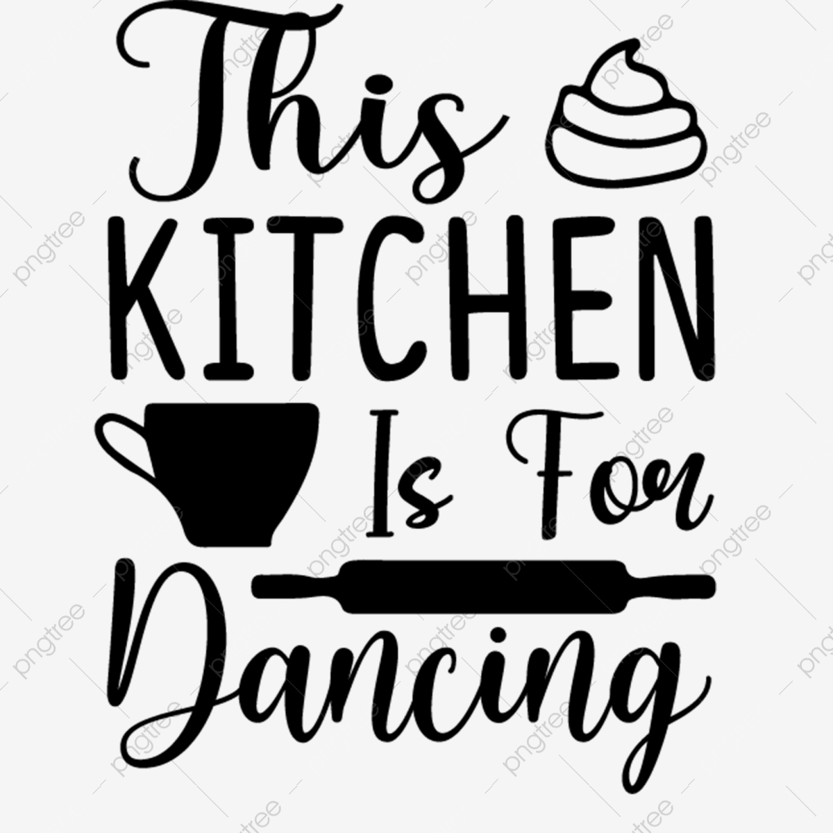 This Kitchen Is For Dancing Kitchen Bundle Set Kitchen Bundle Home Depot Kitchen Bundle Stardew Png And Vector With Transparent Background For Free Download