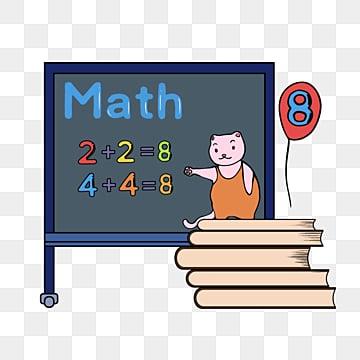 Blackboard Cartoon Png المتجهات Psd قصاصة فنية تحميل مجاني Pngtree