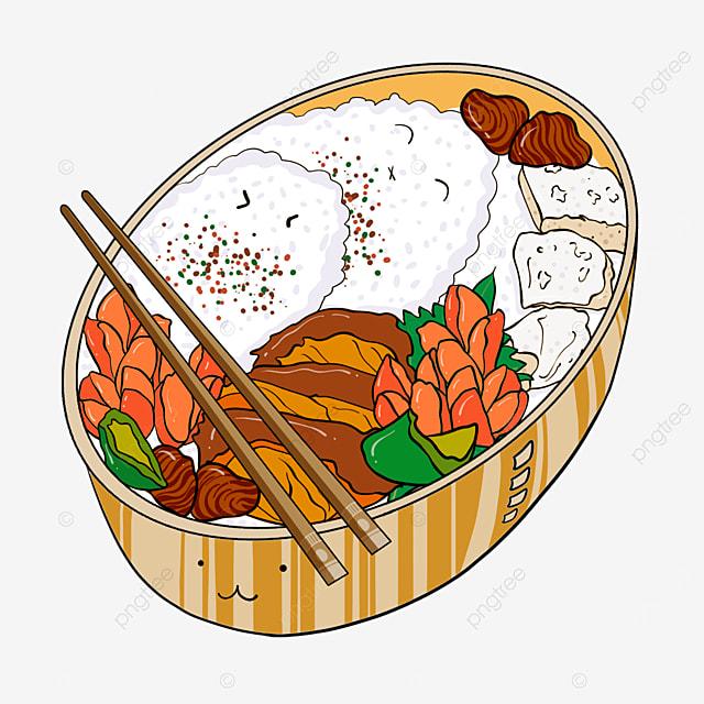 nutrition japanese cute lunch box
