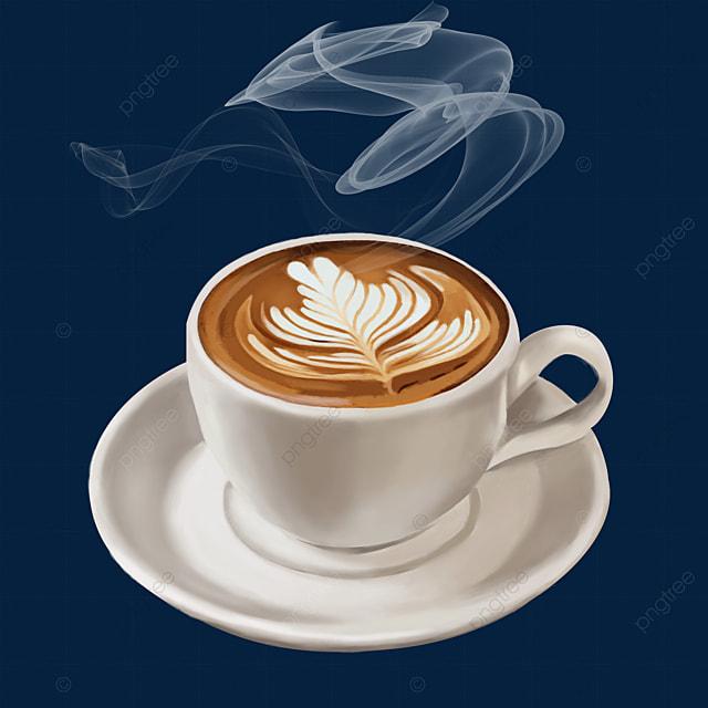 steam coffee