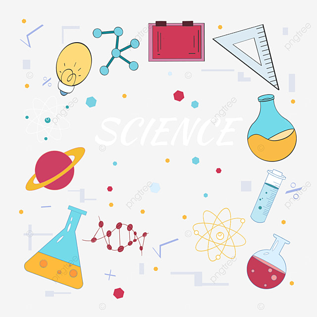 chemical science knowledge education experiment equipment