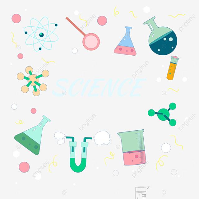 chemical science knowledge education experimental beaker