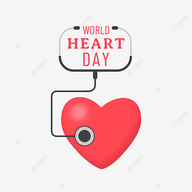 treatment and health world heart day