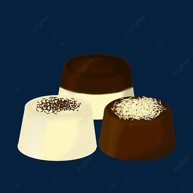 チョコ プディング ケーキ