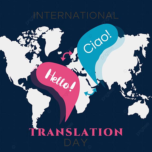 international translation day translation festival language conversion global you are good