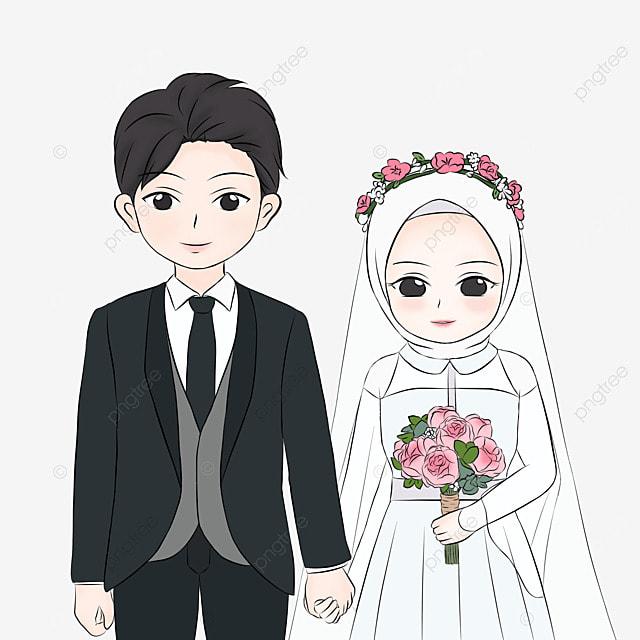 Ehe muslimische Ehe und