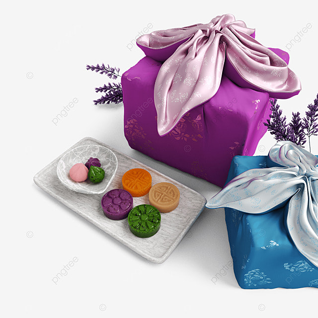 chuseok korean thanksgiving day dim sum gift box