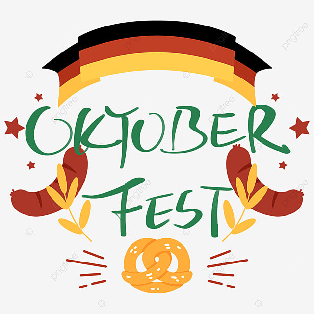 creative decoration for oktoberfest