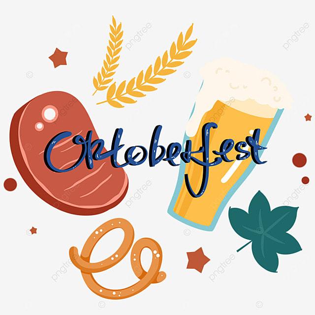 oktoberfest t creative font