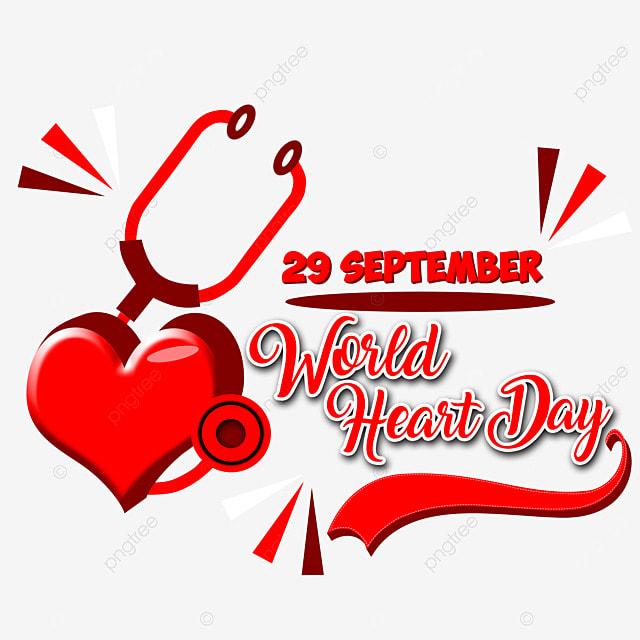 world heart day september