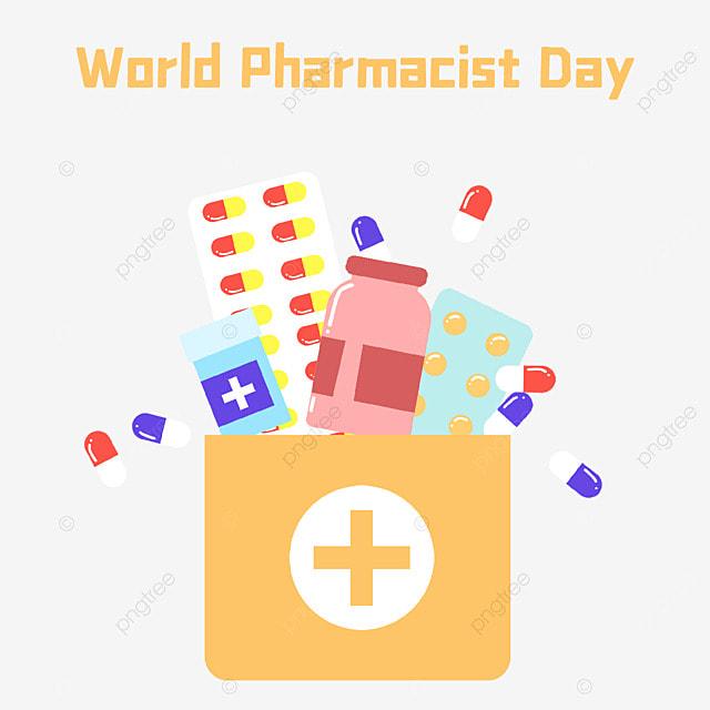 world pharmacist day medicine kit