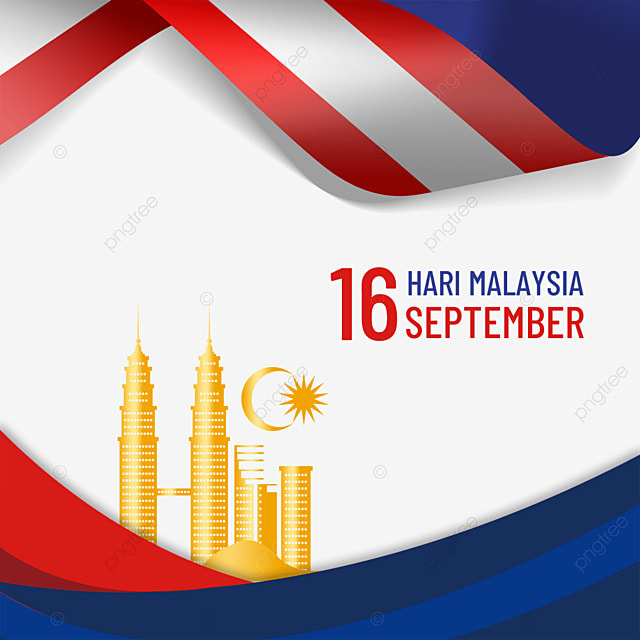 malaysia day flag landmark