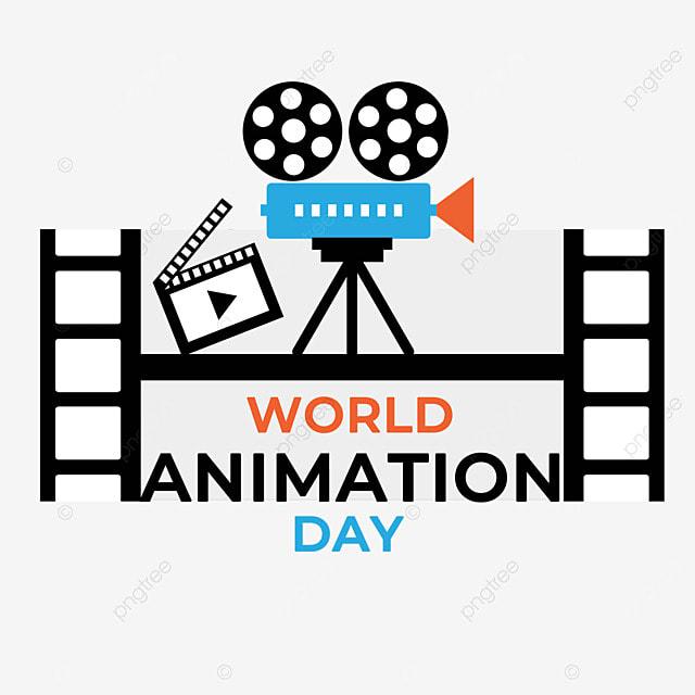 world animation day broadcast film animation photography