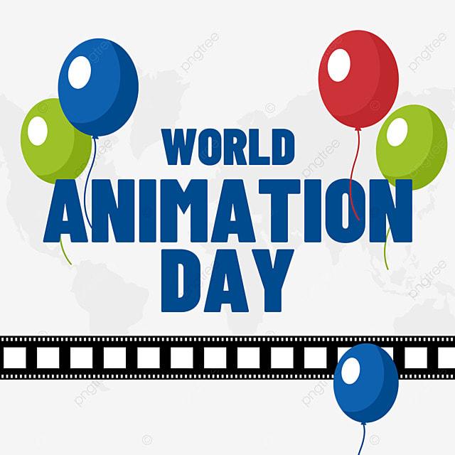 world animation day celebrates festival animated films