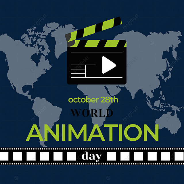 world animation day celebration festival screening