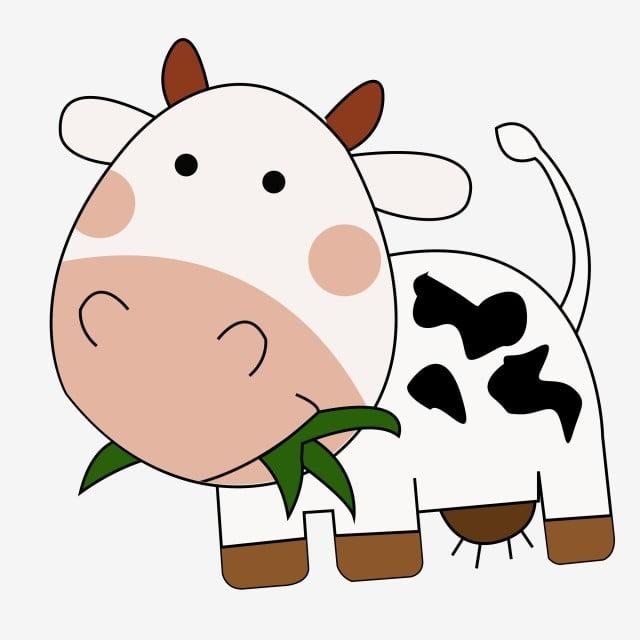 Criancas Desenho Vaca Vaca Animal Animais Animal Criancas