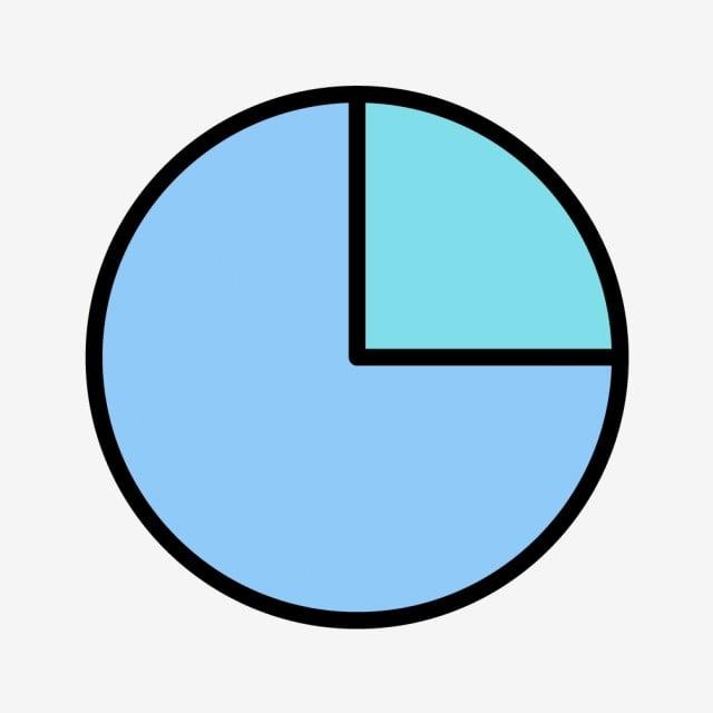 vector pie chart icon, pie charticon icon, stats icon, diagram icon png and