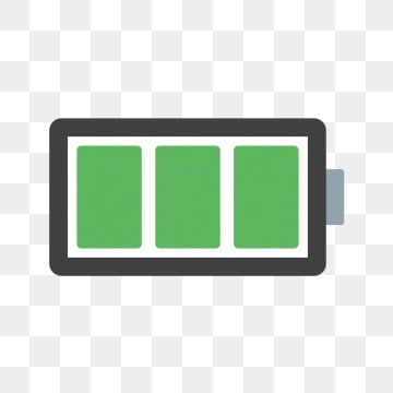 Battery Icon PNG Images | Vector and PSD Files | Free Download on