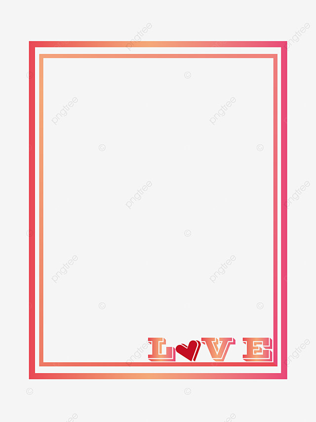 2019 Romantic Lovers Day Valentines Day Color Gradient Creative